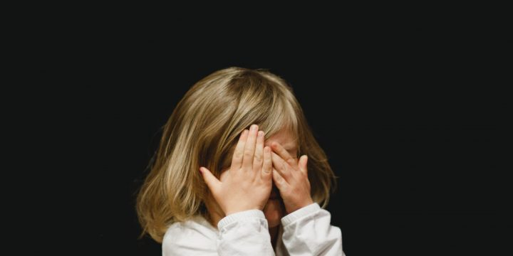 Your Toddler's Tantrums are a Good Thing