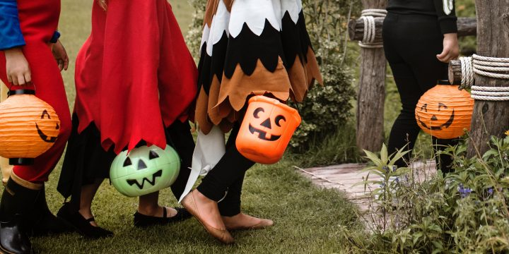 Tips and Tricks (or-Treats) for This Halloween Season